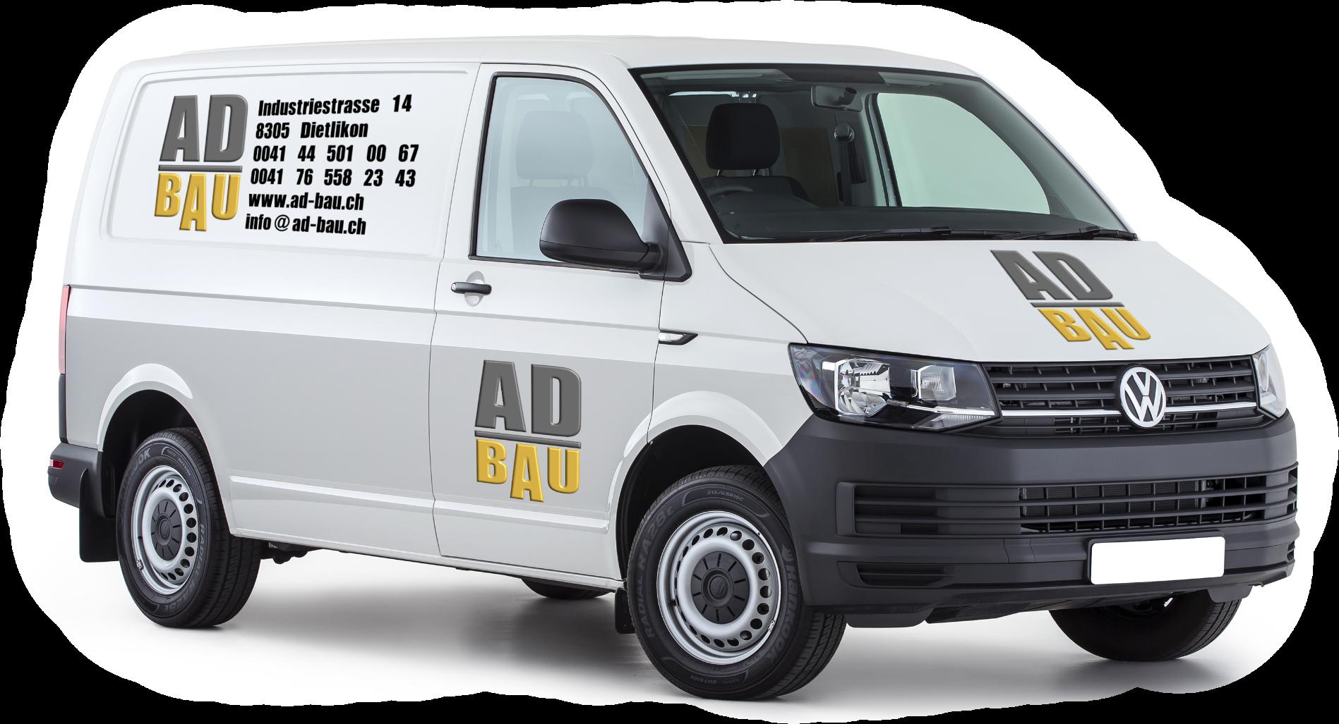 AD BAU Transporter M